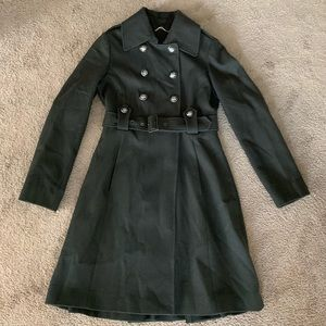 Guess Military Coat